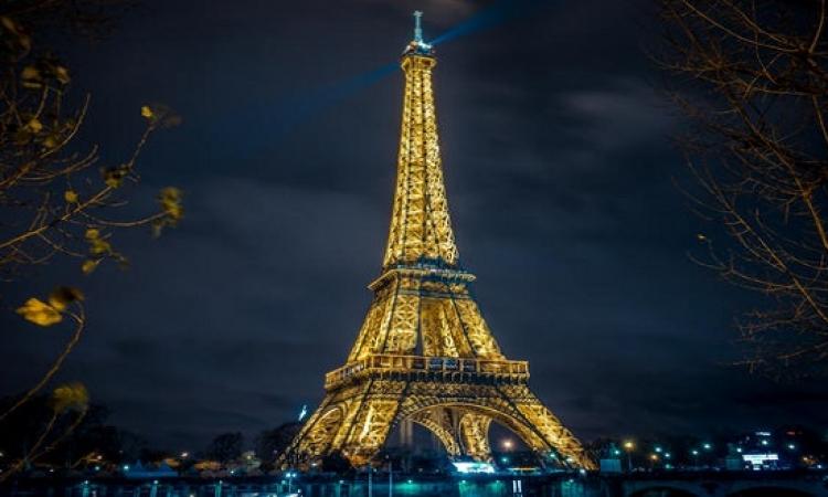 فرنسا تسجل رقما قياسيا عالميا فى عدد السائحين