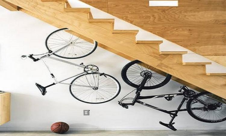 بالصور .. أفكار جديدة لسلالم بيتك تختلف عن الآخرين