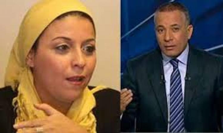 بالفيديو .. احمد موسى يشكر إسراء عبد الفتاح على بلاغها ضده