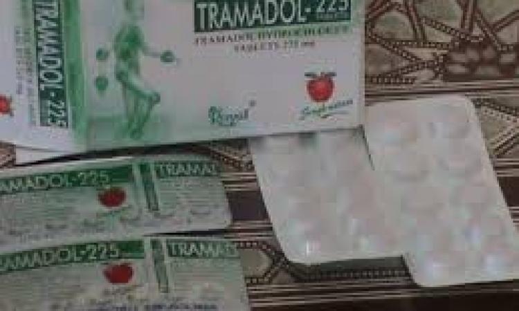 ضبط صيدلي يتاجر في الأقراص المخدرة الممنوع تداولها