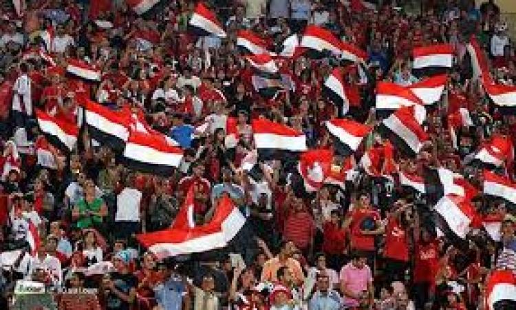 20 ألف متفرج أمام تونس الأربعاء فى تصفيات أمم أفريقيا 2015