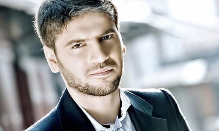 بالفيديو.. سامي يوسف يطلق ألبومه الجديد