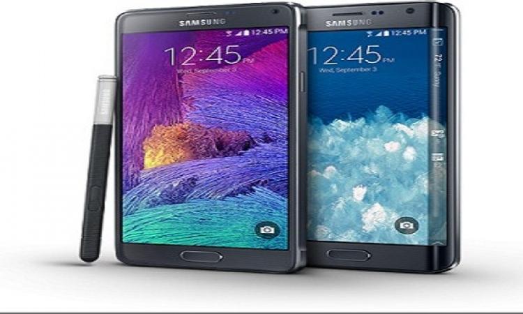 قريباً… سامسونج Galaxy Note Edge بسعر 1,139 دولار