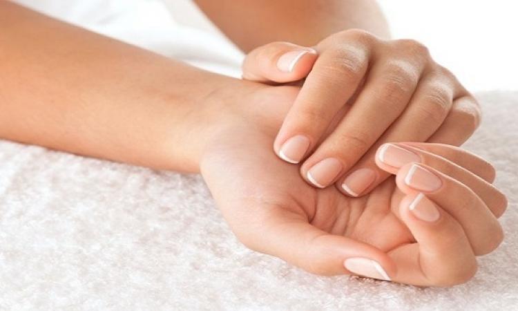 أظافر اليدين والقدمين مؤشر لصحتك