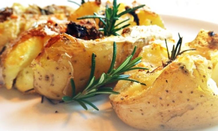 البطاطاس المشوية تحميك من السكتات الدماغية فى سن اليأس
