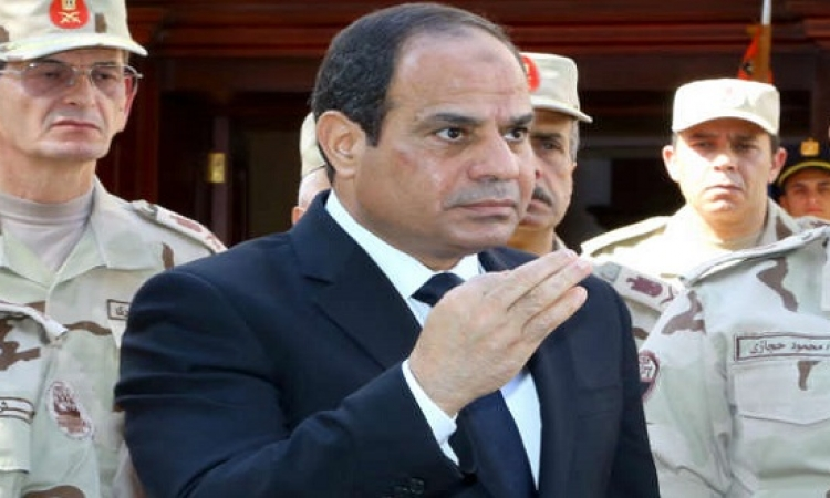 ما القرارات التى اتخذها السيسى بعد ذبح المصريين على يد داعش فى ليبيا ؟!