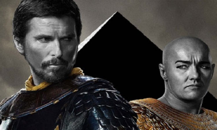 """مفاجأة .. بطل فيلم """"موسى"""" يتطاول على سيدنا """"موسى"""""""