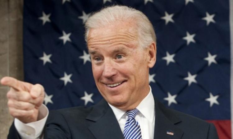 بايدن مرشحاً للديمقراطيين لمنافسة ترامب فى الانتخابات الرئاسية الأمريكية