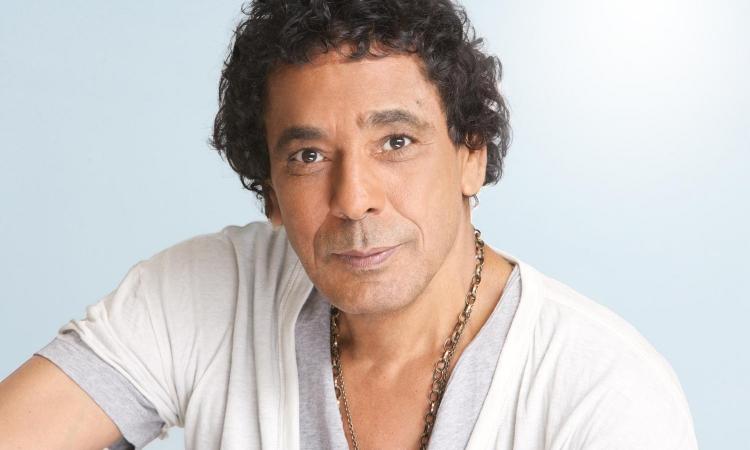 """بالفيديو.. محمد منير يطرح أغنية """"افرح بالحياة"""" على يوتيوب"""
