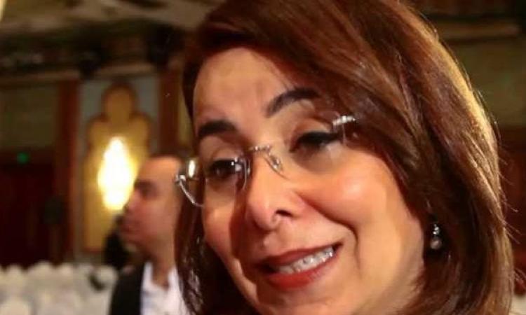 جمعة وغادة والسعيد فى الكاتدرئية المرقسية من أجل المختطفين المصريين فى ليبيا