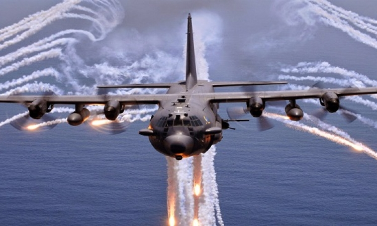 """غارات أمريكية تستهدف قادة """"داعش"""" في العراق"""