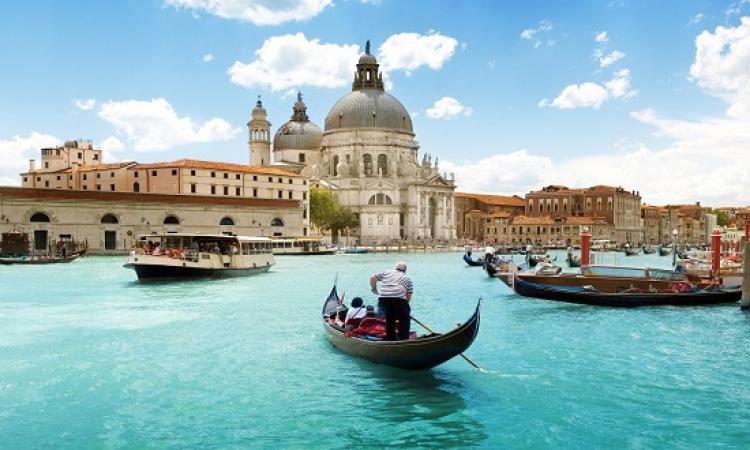 فينيسيا الجميلة .. مدينة الرومانسية ومقصد العشاق