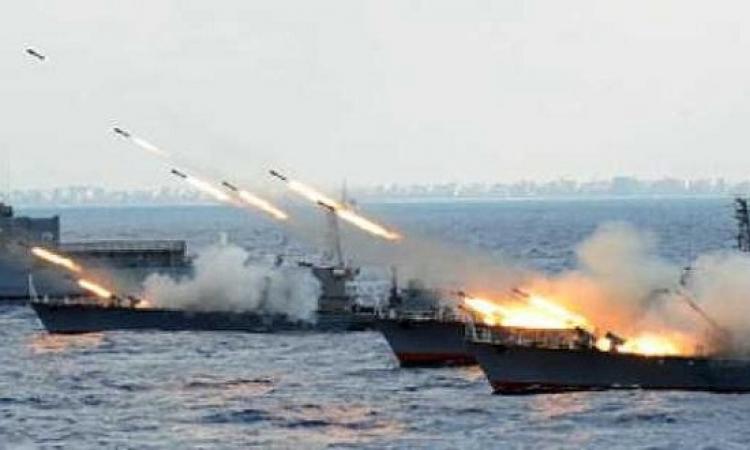 """اختتام مناورات """"الرسول الأعظم"""" الإيرانية باختبار سلاح استراتيجي جديد"""