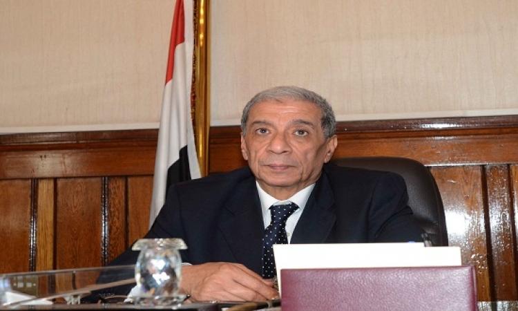 النائب العام يكلف  نيابة أمن الدولة بتولى التحقيق فى تسجيلات الجيش المفبركة