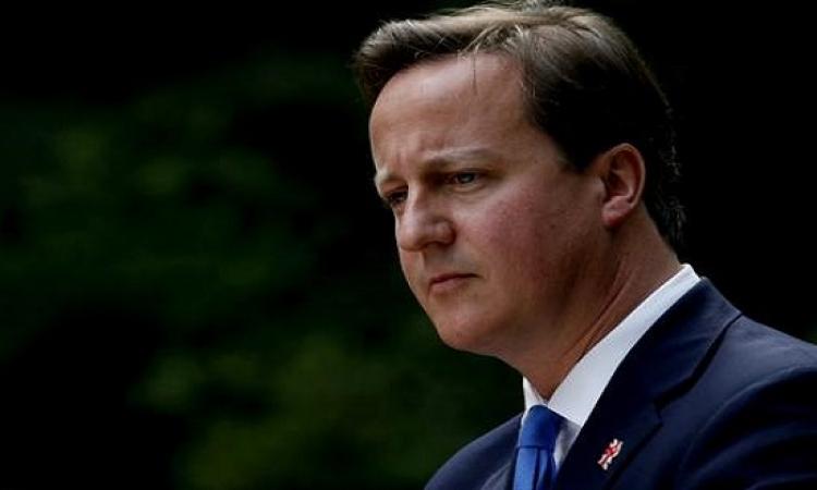 بالفيديو.. رسالة رئيس الوزراء البريطاني ديفيد كاميرون بمناسبة شهر رمضان المبارك 2015