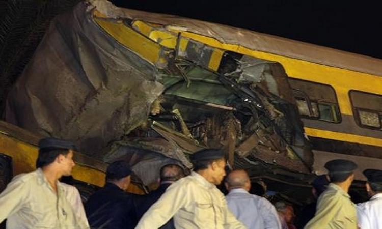 ارتفاع عدد ضحايا حادث منوف إلى 4 قتلى