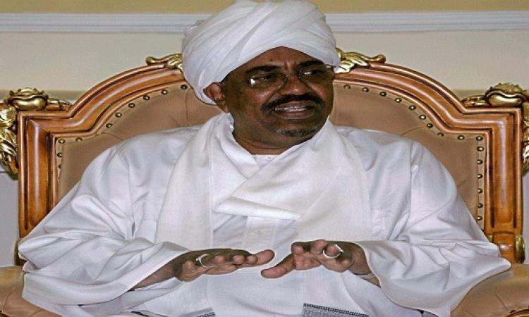 الرئيس السودانى: لم أتردد فى المشاركة فى عاصفة الحزم