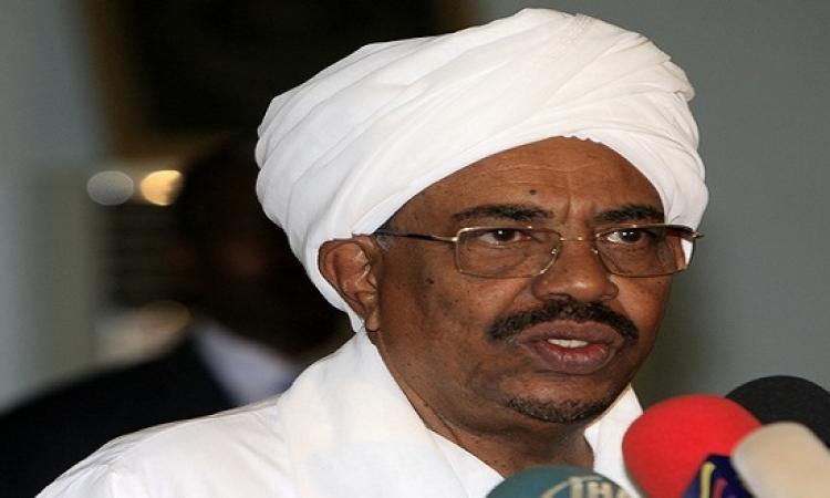 الرئيس السودانى: الله أمرنا أن نقاتل الفئة الباغية فى اليمن