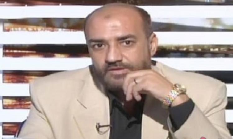 الحبس سنة لعبد الله بدر بتهمة بث أخبار كاذبة خلال احداث الاتحادية