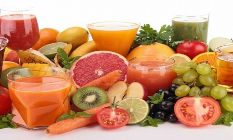 تعرفي على عصائر الفاكهة لتساعدك على الرجيم في رمضان