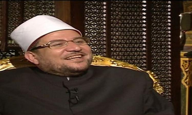 الأوقاف تستنكر استهداف الإرهاب للمساجد: بيوت الله تجمع لا تفرق