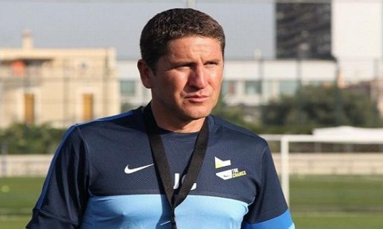 جاريدو : قبلت المجيء لمصر لأن النادي الأهلي هو الأفضل في أفريقيا