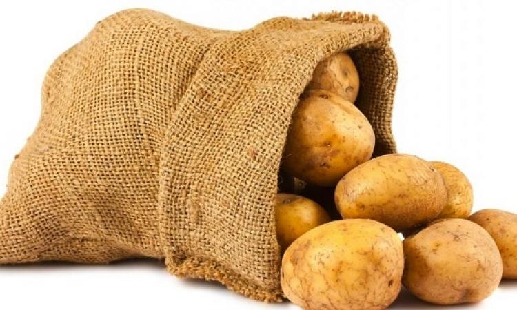 ريجيم البطاطس لإنقاص 5 كيلو فى أسبوع