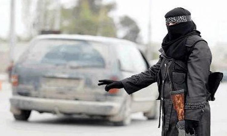 داعش يقطع رأس امرأتين فى سوريا.. للمرة الأولى