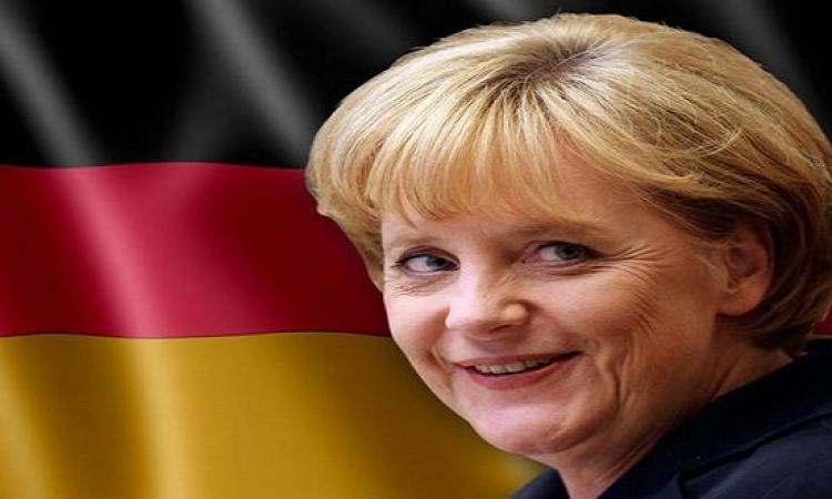 ميركل تدعو رئيس المجلس الرئاسى الليبى لزيارة برلين