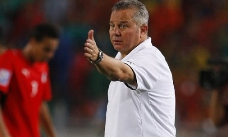 المنتخب الأوليمبى يواجه تونس وديًا اليوم استعداداً لكأس الأمم الإفريقية