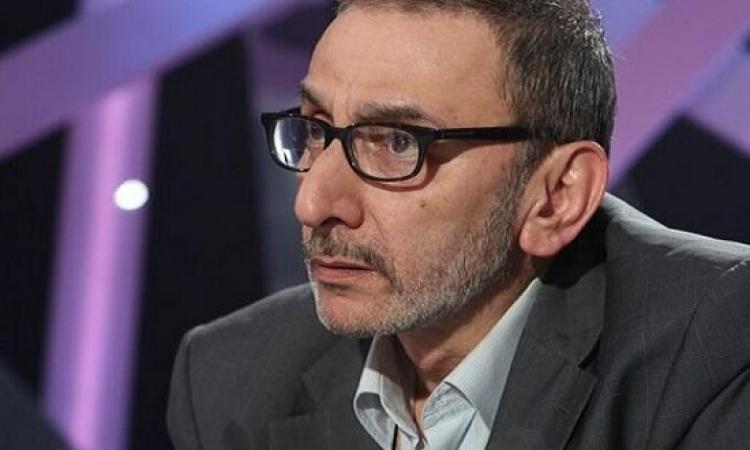 زياد رحبانى : الويسكى المصرى مضروب .. حسبى الله .. كده كسفتونا مع الراجل !!