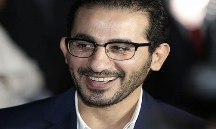 احمد حلمي في فيلم جديد مع غادة عادل .. تمثيل وانتاج
