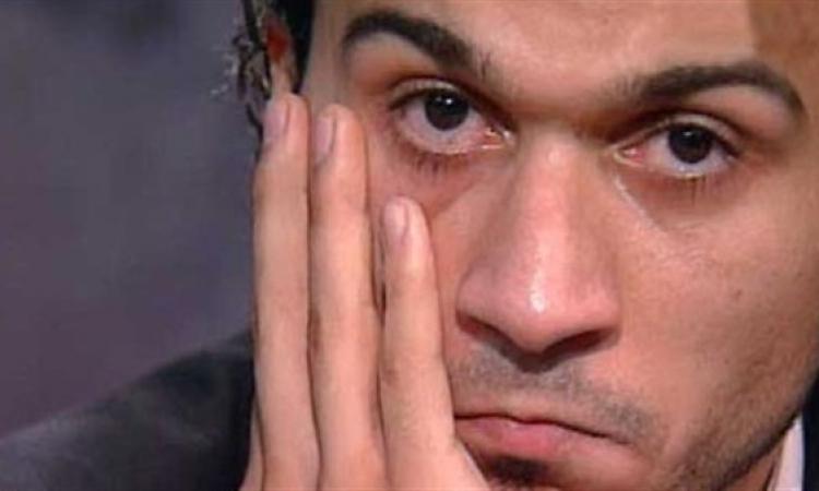 القبض على لاعب الأهلي والزمالك إبراهيم سعيد في «زهراء المعادي»