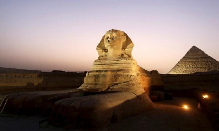 اختتام فعاليات مهرجان القاهرة السينمائي الدولي اليوم تحت سفح الأهرامات