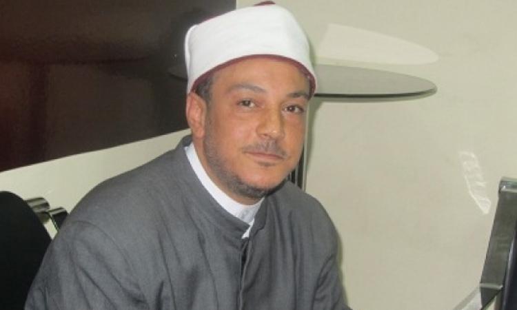 بالفيديو .. الشيخ ميزو : أنا مع ابادة الإخوان