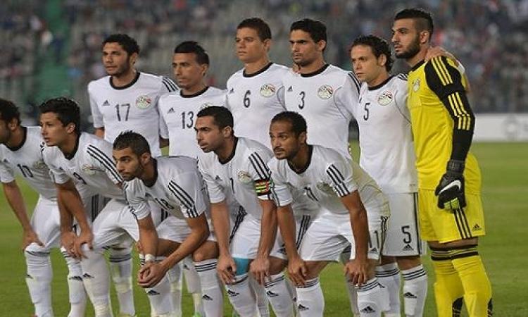 مصر تحقق ثالث أكبر تراجع في تاريخها بتصنيف الفيفا