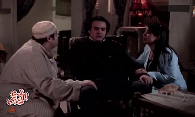 """أبو حفيظة يحذر من إدمان التواصل الاجتماعى في """" النت والأنثى """""""