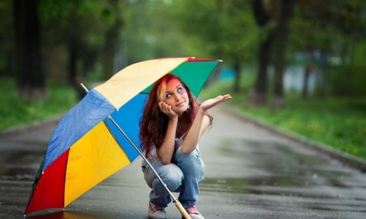 الأرصاد: استمرار حالة التقلب الجوية أمطار خفيفة مع طقس مائل للبرودة الاثنين