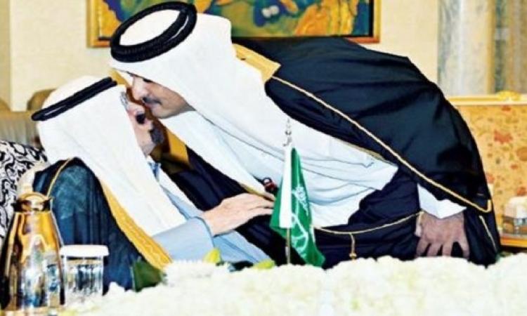 """"""" الحياة """" تكشف كواليس قمة الرياض : قطر تعهدت خطياً بتغيير سياستها خلال شهر .. ومصر ضمن الاتفاق"""