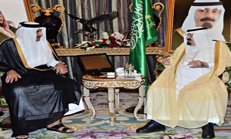 بعد سحبهم لنحو 6 أشهر .. سفراء السعودية والإمارات والبحرين يعيدون إلى قطر