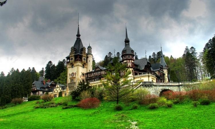 رومانيا الساحرة .. جمال الطبيعة وعبق التاريخ