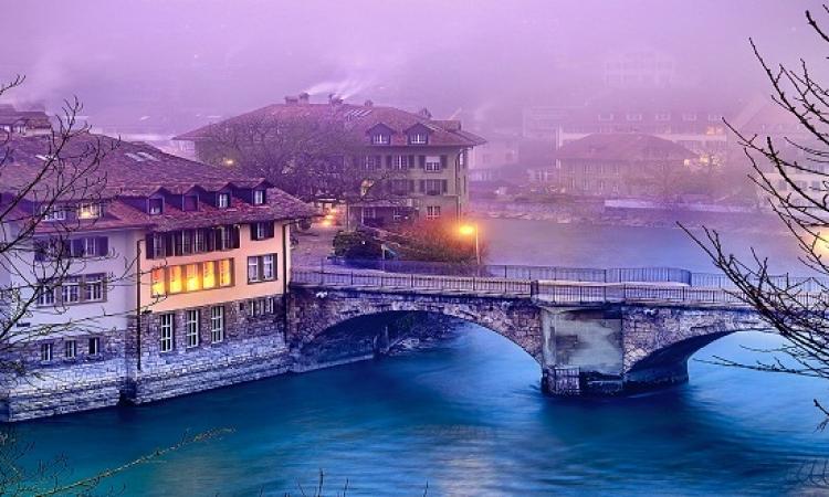 أفضل 10 بلدان للسياحة فى الشتاء