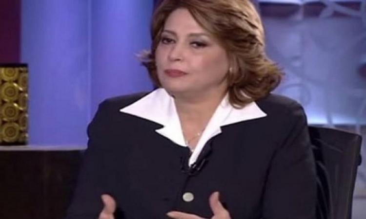محلب يصدر قرارا بتعيين صفاء حجازى بالوظائف العليا باتحاد الاذاعة والتليفزيون