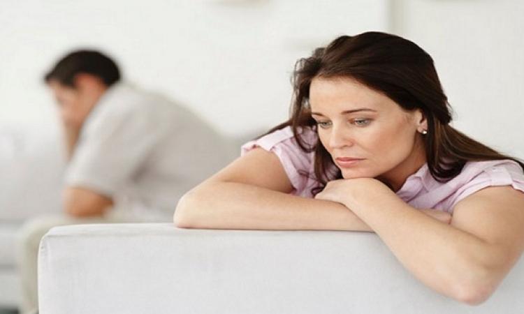 7 أسباب تقلل من اهتمام زوجتك بممارسة الجنس .. اعرفها !!