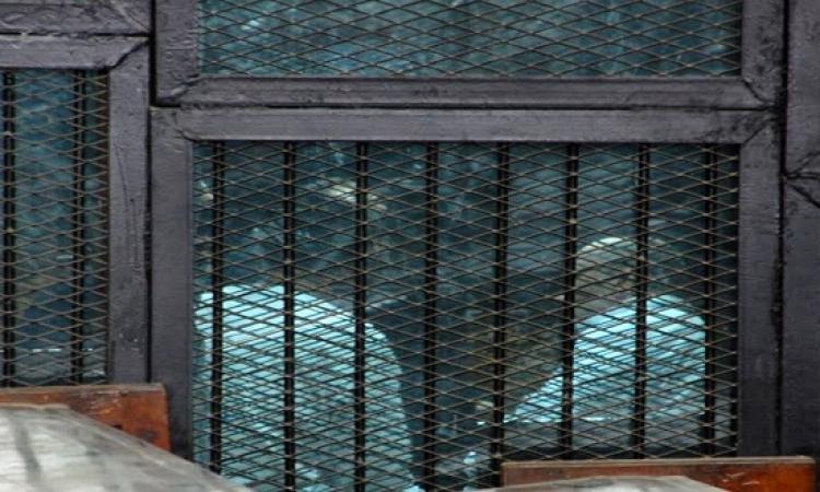 """تأجيل """" غرفة عمليات رابعة """" لجلسة 16نوفمبر .. والمحكمة ترفض الافراج الصحي عن أحد المتهمين"""