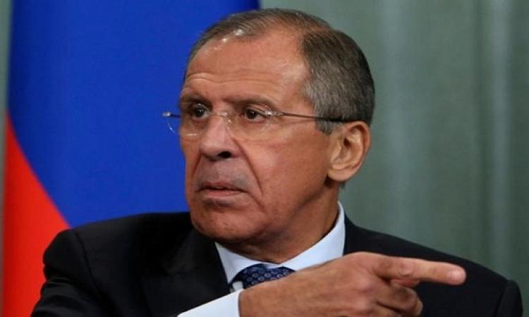 لافروف فى زيارة لبلجراد لبحث العلاقات الثنائية الروسية الصربية غدا