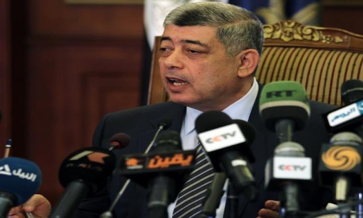 بالفيديو .. وزير الداخلية يوجه برفع الحالة الأمنية للدرجة القصوى خلال أعياد رأس السنة