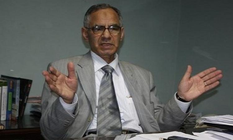 القبض على القيادى الإخواني محمد على بشر بشبين الكوم