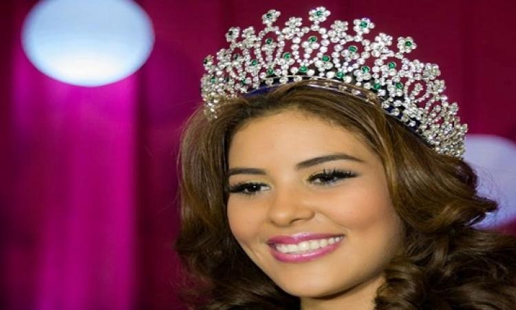 """لغز اختفاء """" الحسناء ماريا """" يشعل المظاهرات بهندوراس بعد غيابها عن مسابقة ملكة جمال العالم"""