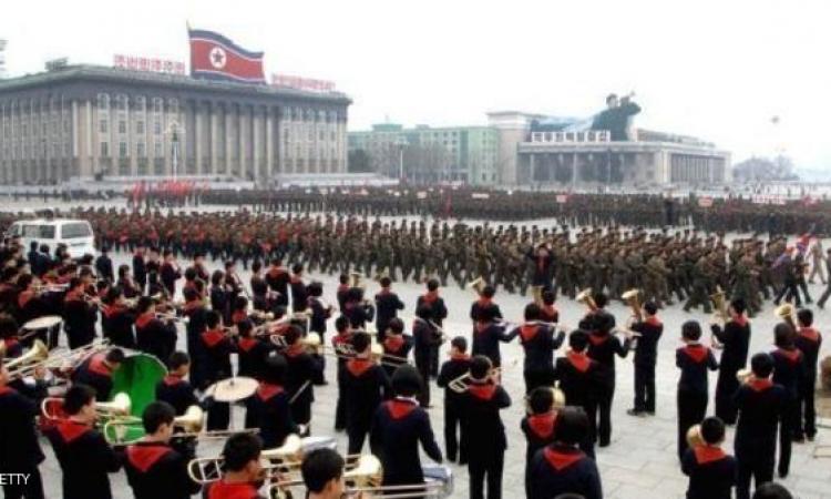 كوريا تستعد لتخصيب اليورانيوم لتزيد من اسلحتها الذريه